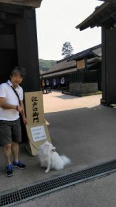 箱根の関所2
