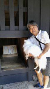 箱根の関所4