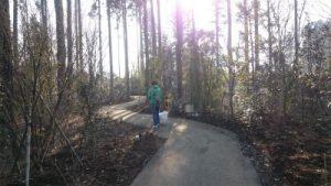小谷流の里散歩コース1